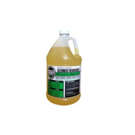 Water Wash Hood Detergent (Surfactant)